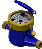 Многоструйные счетчики холодной воды MNK-UA (Мокроход)