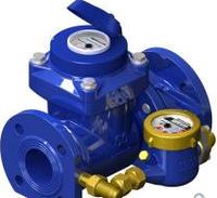 Комбинированный счетчик холодной воды WPVD-UA