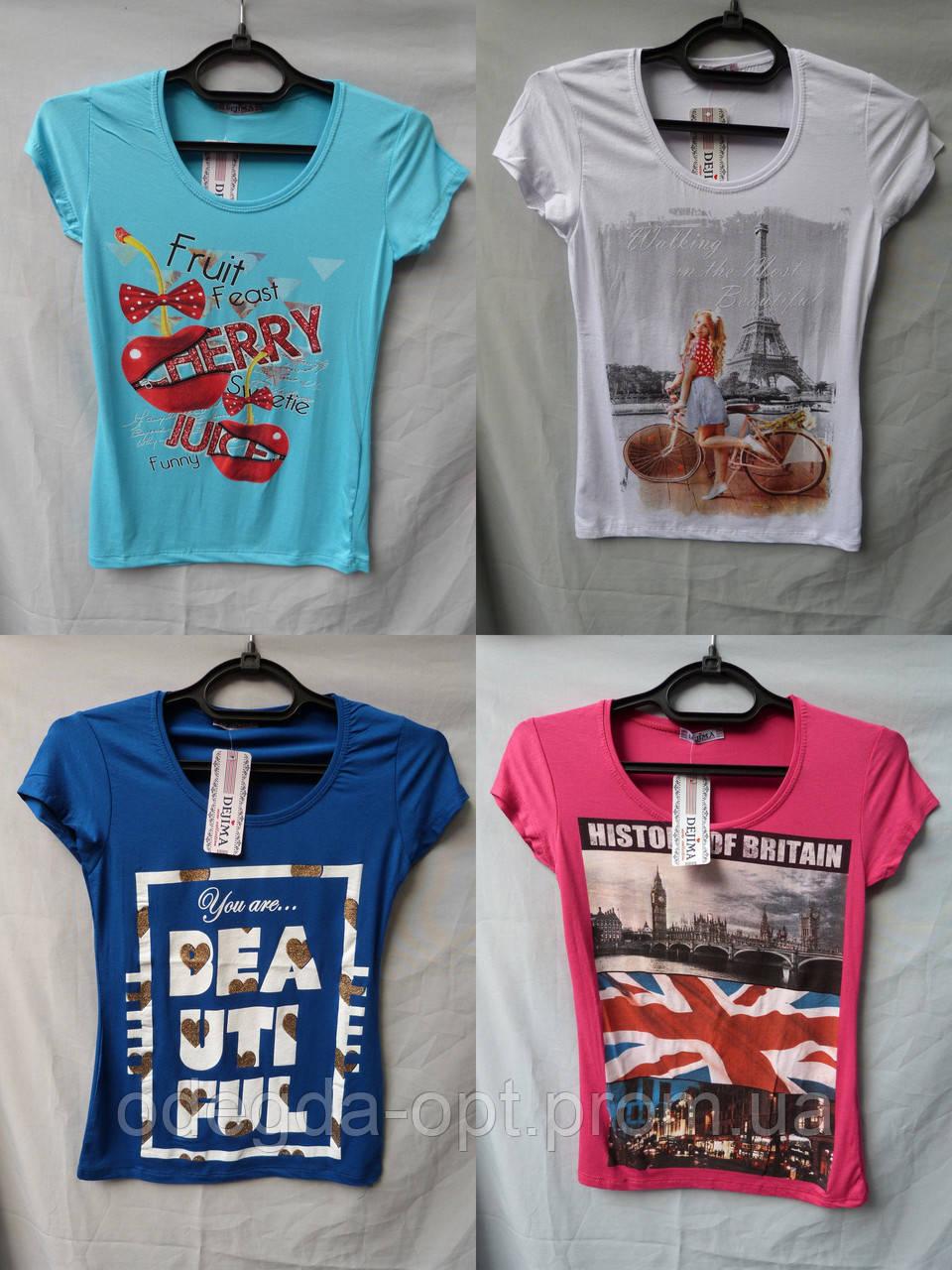bca3d426733f Футболки женские Турция - Интернет-магазин одежды «Одежда Оптом в Украине»  в Одессе