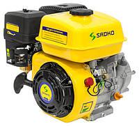 Двигатель бензиновый Sadko GE-200R(6.5 л.с.)