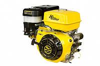 Бензиновый двигатель Кентавр ДВС-420БЭ(15 л.с)