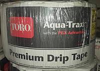 Капельная лента, капельный полив щелевой Aqua-Traxx ( АкваТракс ) 3048м/6мм/15см,20см Италия