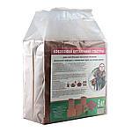 Кокосовий субстрат брикет (5кг) в упаковці