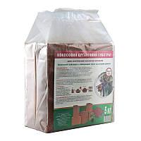 Кокосовый субстрат брикет (5кг) в упаковке