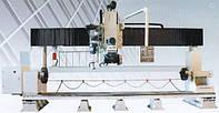 QYMJ-4000 станок для изготовления колонн мостового типа