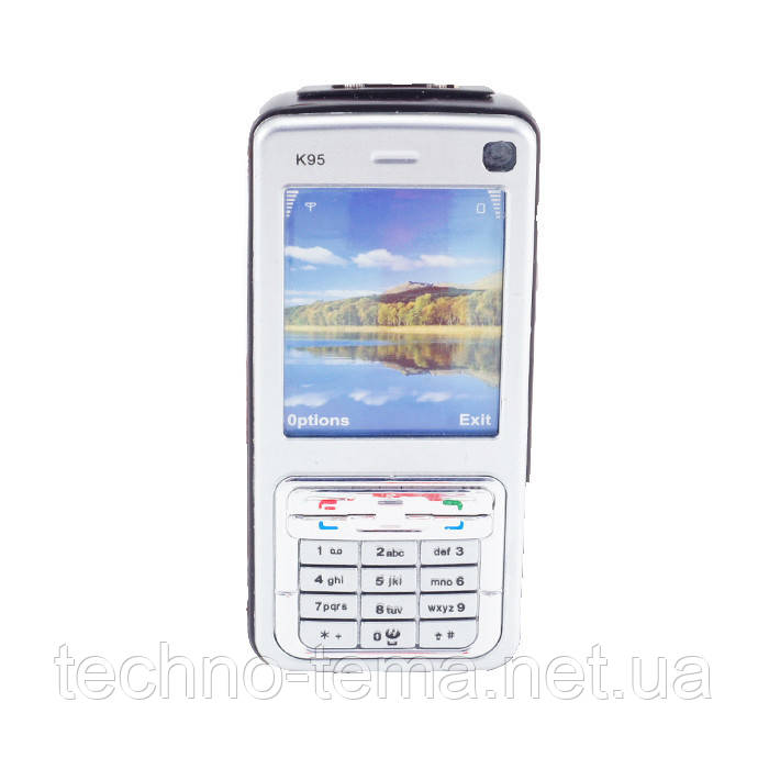 Электрошокер телефон шокер kelin k95 - Techno-tema в Харькове