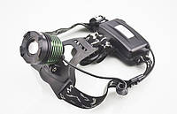 Налобный фонарь K12 T6