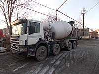 Доставка бетонных смесей 50-70, км