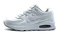 Женские кроссовки Nike Air Max Skyline (White)