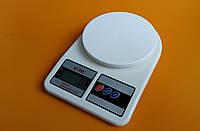 Весы кухонные на 7 кг SF-400