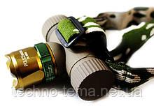 Фонарь налобный аккумуляторный BaiLong Police 6866 CREE XPE