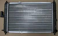 Радиатор Opel Corsa C 1,8, 1,7 d Combo 1.7DTI 00- 600*368 1300233