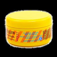 Маска-пілінг для очищення і релаксу волосся