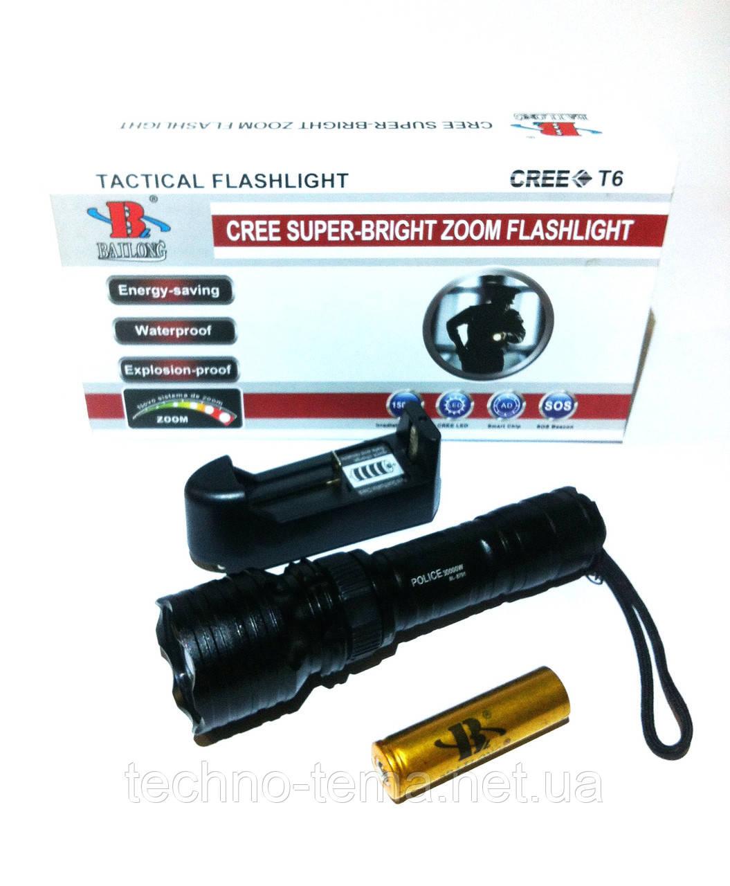 Подводный фонарь 8791 30000W