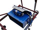 Віброверстат для виробництва шлакоблоків «ВУС-1 стандарт квадратні порожнечі », фото 4