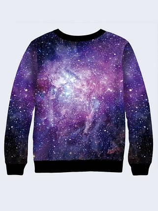 Свитшот Звездное Небо, фото 2
