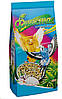 Фиеста витаминизированный корм для попугаев Йод 650гр, минимальный заказ 5 шт