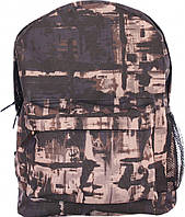 Рюкзак городской молодёжный Bagland камуфляж