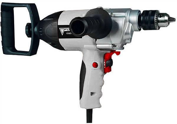 Миксер строительный Forte DM 1155 VR, фото 2