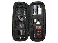 Электронная сигарета EGO CE4 в чехле + жидкость MK63
