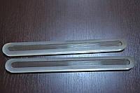 Стекло водоуказательное рифленое Клингера №3