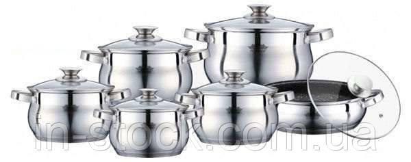 Набір посуду Peterhof PH-15773