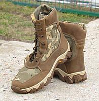 Летние детские/женские берцы-ботинки. Размеры 36, 37, 38, 39, 40, фото 1