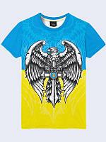 Футболка Орел Украина