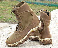 Детские/женские берцы-ботинки, универсальный вариант! Размеры 32-38