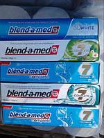 Зубная паста Blend-a-med, 100 мл. В ассортименте
