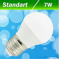 Светодиодная лампа Biom BB-405 G45 7W E27 3000К