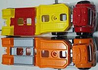 Іграшка Автовоз ТехноК 3923