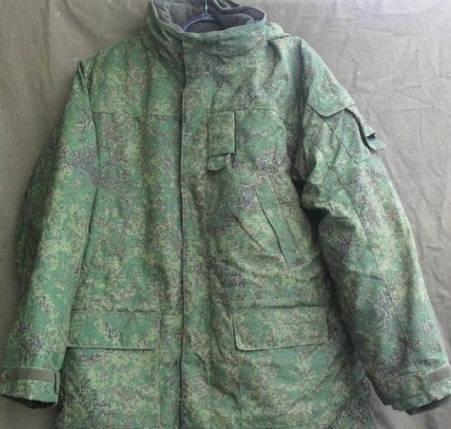 Военный зимний костюм, фото 2