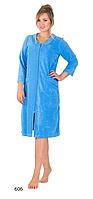 Жіночий халат для дому Calipso 606