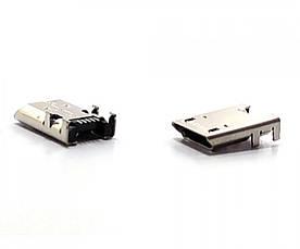 Разъем micro USB ASUS ME176/ME180/ME372/ME301/302