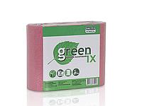 Туалетная бумага, в рулонах, розовая в упаковке 4 шт.