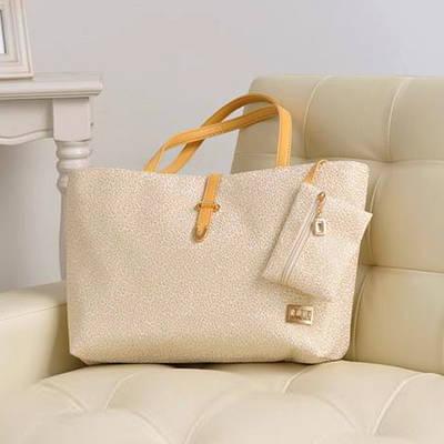 Стильна женская сумка,