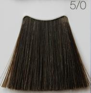 C:EHKO COLOR EXPLOSION Крем-краска для волос 60 мл 5/0 СВЕТЛО-КОРИЧНЕВЫЙ