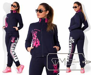 Женская спортивная одежда больших размеров оптом от производителя e6ad5b0846d