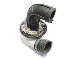 ТЭН C00257904 1800/1960Вт проточный  для посудомоечных машин Indesit Ariston