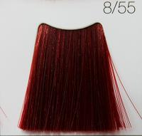 C:EHKO COLOR EXPLOSION Крем-краска для волос 60 мл 8/55 КРАСНЫЙ МАК