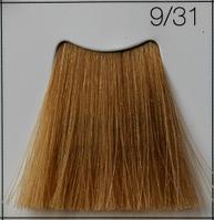 C:EHKO COLOR EXPLOSION Крем-краска для волос 60 мл 9/31 РАЙСКИЙ БЛОНДИН