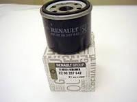 Фильтр масляный Renault Logan 1.2 D4F 8200257642