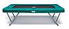 Батут BERG EazyStore 220x330 квадратный