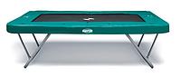 Батут BERG EazyStore 220x330 квадратный , фото 1