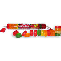 Желейные конфеты Haribo Mega-Roulette, 45 гр