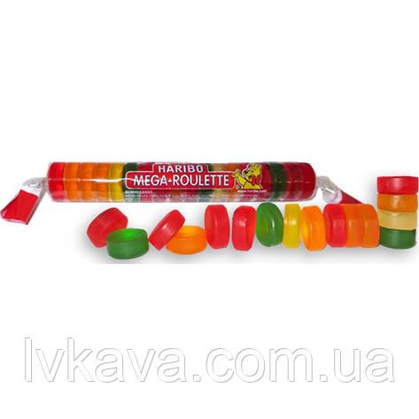 Желейные конфеты Haribo Mega-Roulette, 45 гр, фото 2