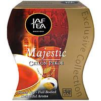Чай черный JAF Мажестик 100 г.
