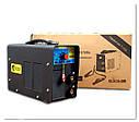 Инверторный сварочный аппарат Edon 200 Black mini, фото 4