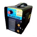 Инверторный сварочный аппарат Edon 200 Black mini, фото 3